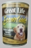 Great Life Irish Lamb Stew Canned Dog Food 12 / 13 oz