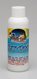 Great Life Oxy Doc Anti-Microbial Liquid 6 oz