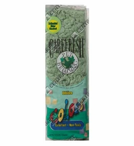 Green Carefresh Colors Pet Bedding 4.5 Dry Quarts / 5 Liter Bag
