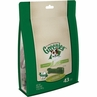 Greenies Lite Formula Teenie Size Dog Dental Treats 12 oz Treat Pak (43 Bones)