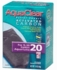 Hagen AquaClear 20 (Mini) Activated Carbon Insert A597 Single Pack