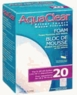 Hagen AquaClear 20 (Mini) Foam Insert Single Pack