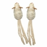 Hagen Catit Eco Terra Natural Cornhusk and Raffia Cat Toy - 2 Mice