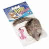 Hagen Catit Furry Friends Medium Long Hair Mouse