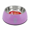 Hagen Dogit 2 in 1 Durable Bowl Medium Pink