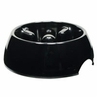 Hagen Dogit GO Slow Anti-Gulping Bowl Black Medium