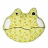 Hagen Dogit Luvz Dog Toy Frog Face