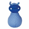 Hagen Dogit Luvz Dog Toy Hippo Stacker