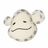 Hagen Dogit Luvz Dog Toy Monkey Face