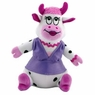 Hagen Dogit Luvz Plush Cow Toy Mother Cow