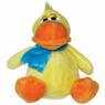 Hagen Dogit Luvz Plush Toy Duck Small