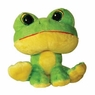 Hagen Dogit Luvz Plush Toy Frog Large