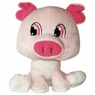Hagen Dogit Luvz Plush Toy Pig Large