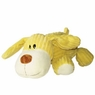 Hagen Dogit Luvz Plush Toy Yellow Dog