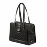 Hagen Dogit Tote Bag Love ME Black