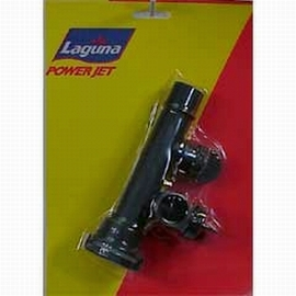 Hagen Laguna 1 1/4� Riser Stem w/Quick Fit Coupling/Directional Flow Control �T� for PT430