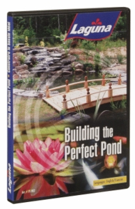 Hagen Laguna �Building the Perfect Pond� DVD