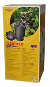 Hagen Laguna ClearFlo 3200 Kit