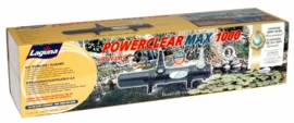 Hagen Laguna PowerClear Max 1000 UV Clarifier, 8W, 19�(Ponds up to 1000 Gal.)