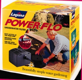 Hagen Laguna PowerFlo Underwater Filter (2 Chamber)