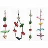 Hagen Living World Create Your OWN Wooden Bird Toy KIT Large