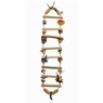 Hagen Living World Natures Treasure Bamboo Ladder - Small and Medium Hookbills