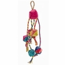 Hagen Living World Natures Treasure Buri Tassle - Small and Medium Hookbills