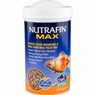 Hagen Nutrafin MAX Goldfish Pellet Maximum 6.88 oz