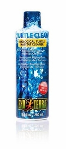 Hagen Nutrafin Turtle Clean Terrarium Cleaner 8.4 oz