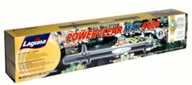 "Hagen PowerClear Max 5000 UV Clarifier, 55W, 43""(Ponds up to 5000 Gal.)"