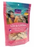 Halo Liv-A-Littles Pouch - Whole Salmon 0.7 oz