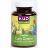 Halo Purely For Pets - Vita-Dreams Daily Greens - 100 Tablets