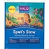 Halo Seafood Medley, Sensitive Cat, 6 Pound Bag