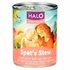 Halo Spot's Stew For Dogs Wholesome Lamb Recipe Canned Dog Food 12 / 5 oz Cans