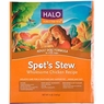 Halo Spots Stew Adult Dog Chicken Recipeipe 30 Lb Bag