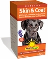 Healthy Skin & Coat 60 Tablets