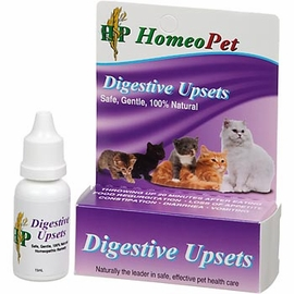 Homeopet Digestive Upsets 15 Ml Bottle