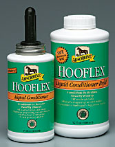 Hooflex Liquid Conditioner 15oz Bottle