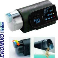 Hydor Feeder Ekomixo Battery Operated