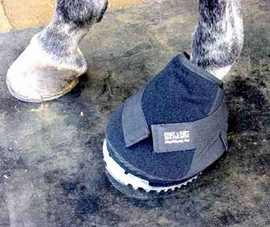 ICE HORSE® Cold Therapy Hoof Boot -IH 6000