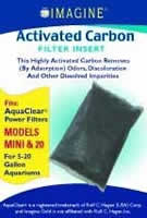 Imagine Aquaclear 70 Active Carbon 3 Pack