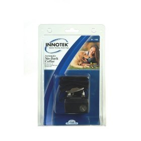Innotek Automatic and Rechargeable No-Bark Collars BC50B