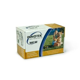 Innotek Rechargeable In-Ground Pet Fencing System SD-2100