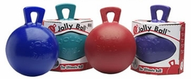 "Jolly Ball by Horseman's Pride 10"" Diameter"