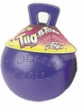 "Jolly Pets� 10"" Tug-n-Toss� Jolly Ball"