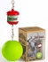 """Jolly Stall Snack Combo with 8"""" Jolly Ball"""