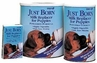 Just Born Advanced Formula Milk Replacer for Puppies Powder