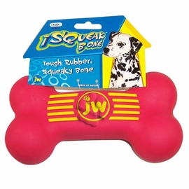 JW Pet iSqueak Bone - Large
