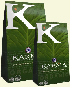 Karma Organic Dog Food 7 lb Bag