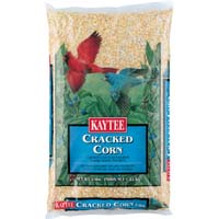 Kaytee® Cracked Corn For Wild Birds 4 lbs.